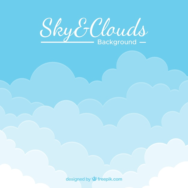 blue sky vectors photos and psd files free download rh freepik com vector skydive rig vector skyline